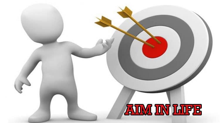 AIM-IN-LIFE