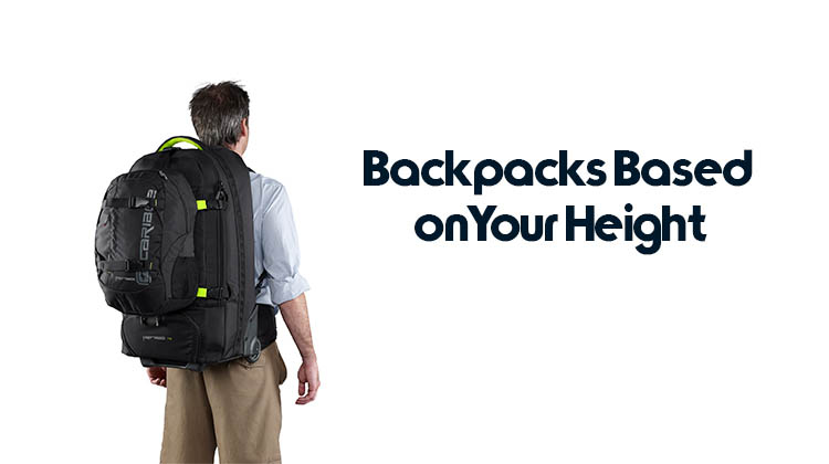 Backpacks-Based-on-Your-Height