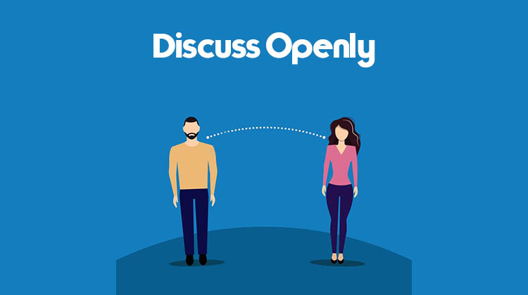 Discuss-Openly