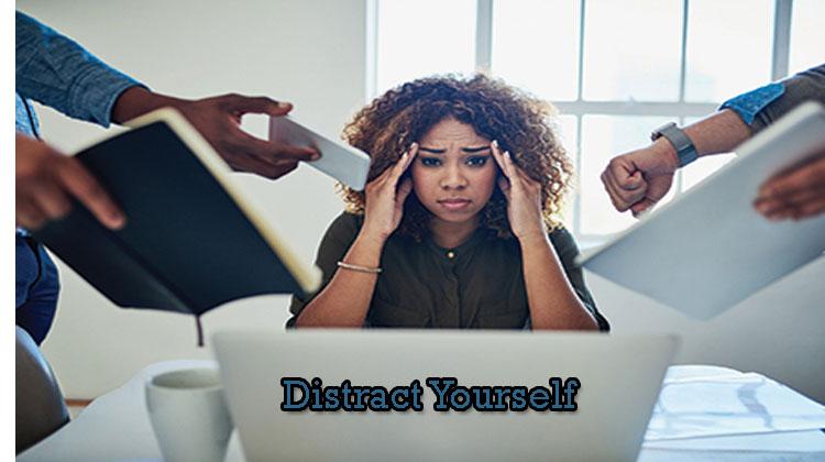 Distract-Yourself