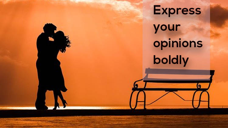Express-your-opinions-boldly