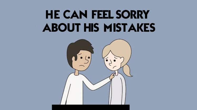 HE-CAN-FEEL-SORRY-ABOUT-HIS-MISTAKES DOES IGNORING A GUY MAKE HIM WANT YOU
