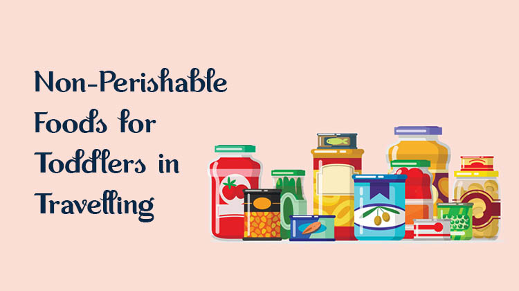 Travelling NonPerishable-Foods-for-Toddlers