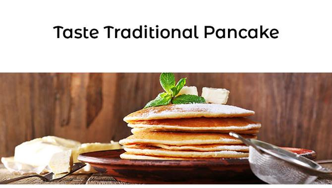 Taste-Traditional-Pancake