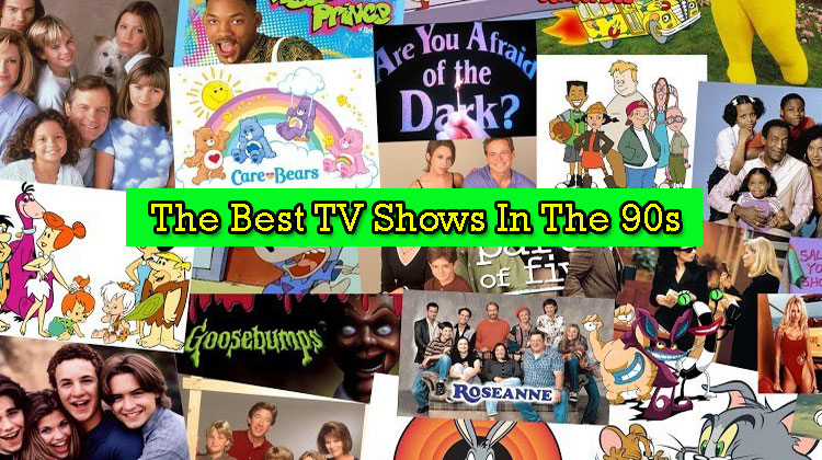 The-Best-TV-Shows-In-The-90s