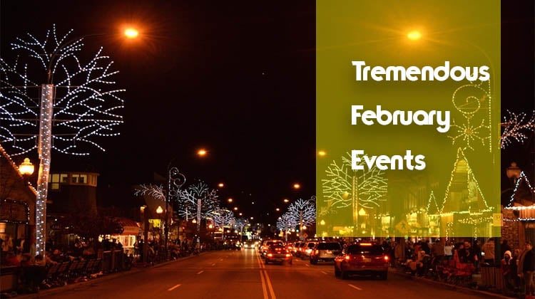 Tremendous-February-Events