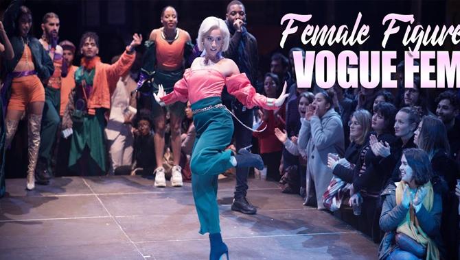 Vogue Fem