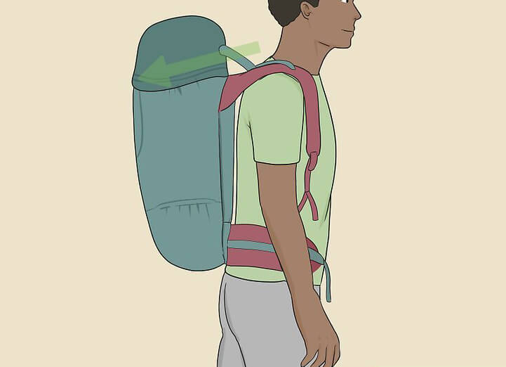 Backpack Fit