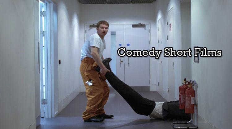 Comedy-short-films
