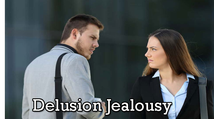 Delusion-Jealousy