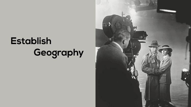 Establish-Geography