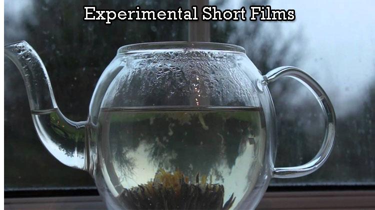 Experimental-short-Films