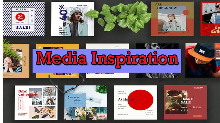 Media-Inspiration