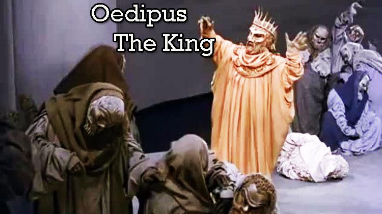 Oedipus-The-King