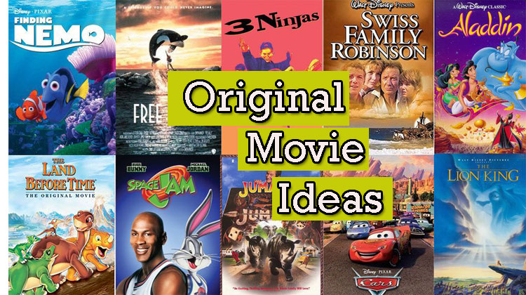 Original-Movie-Ideas