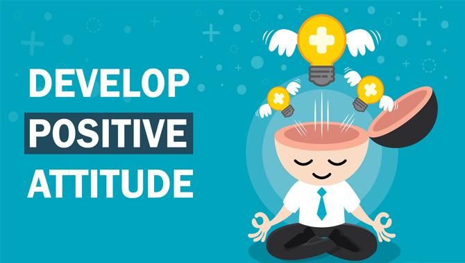 Positives Attitude