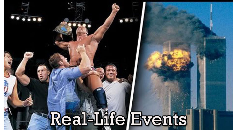 Real-Life-Events