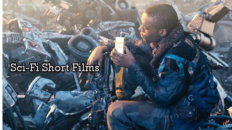 Sci-Fi-Short-Films