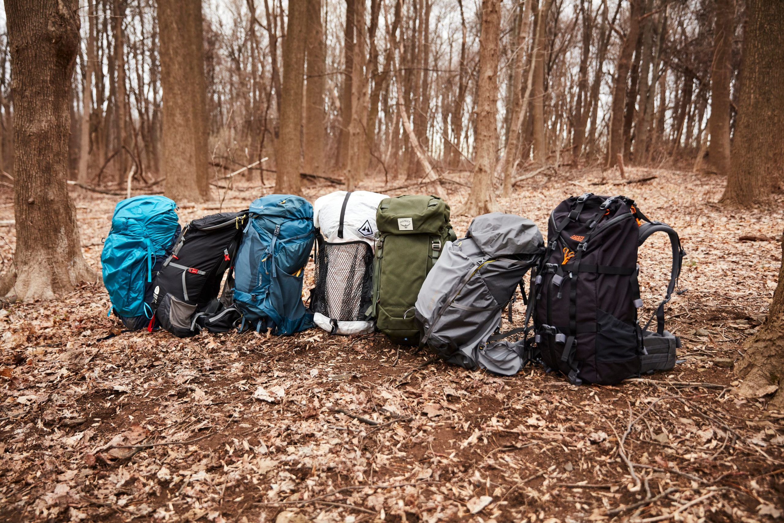 Some Well-Known 55 L Backpack