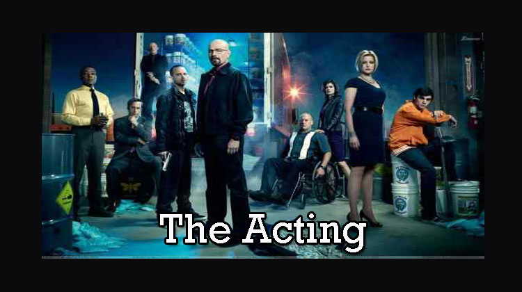 The-Acting