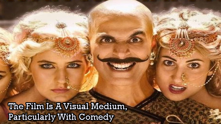The-film-is-a-Visual-Medium,-Particularly-with-Comedy