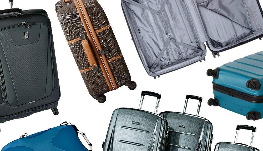 Why Should You Choose A Suitcase Than A Backpack For Your Trip