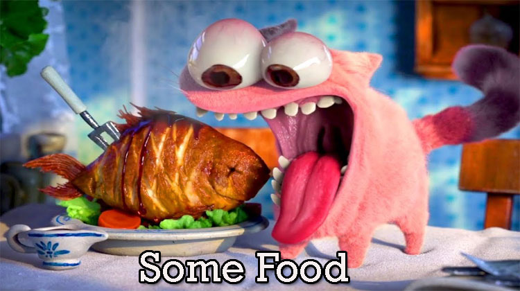some-food