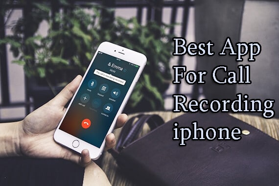 Best App For Call Recording iphone