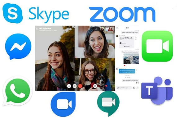 Best App For Video Call