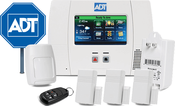 adt home