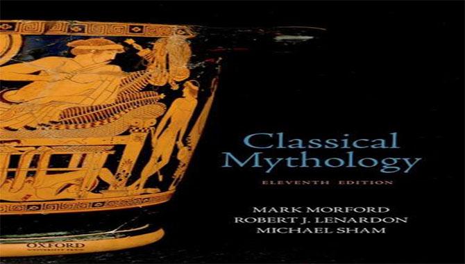 10.Classical Mythology 11th Edition