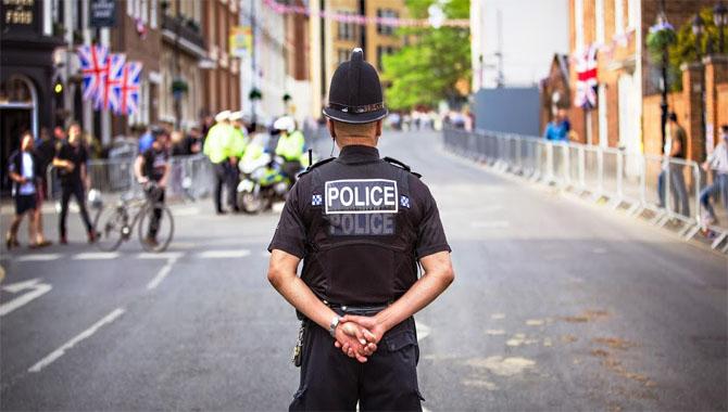 11.Police Methods