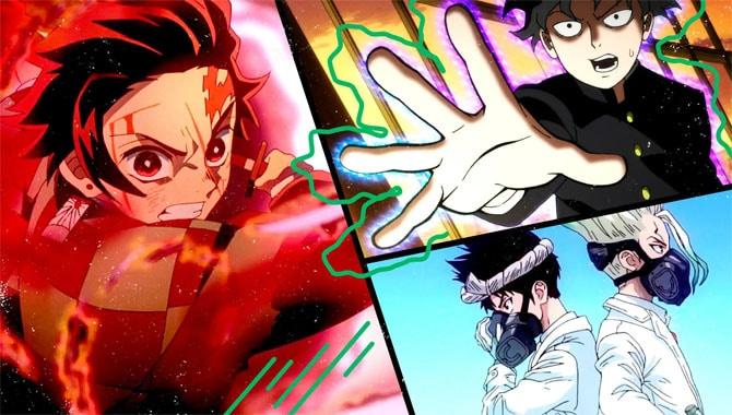 13.Anime