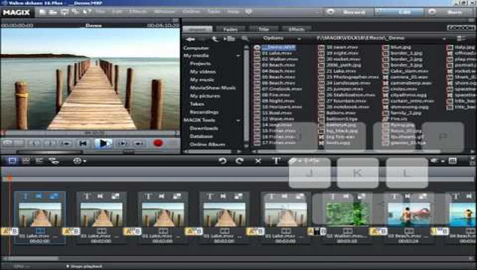 16.Editing Your Movie