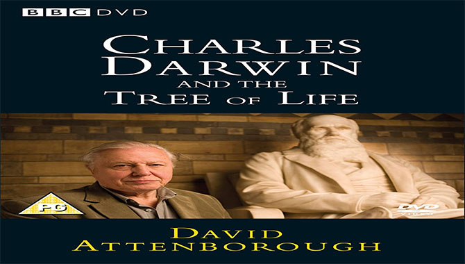 2.Charles Darwin and the Tree of Life (2009)