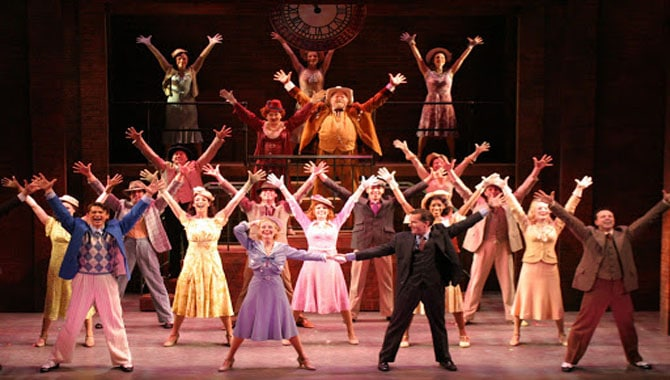 22.Musical Comedies