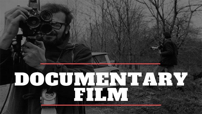 3.Documentary Film