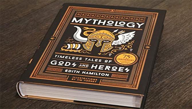 4.Mythology