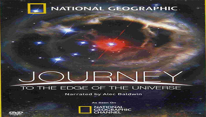 5.Journey to the Edge of the Universe (2008)