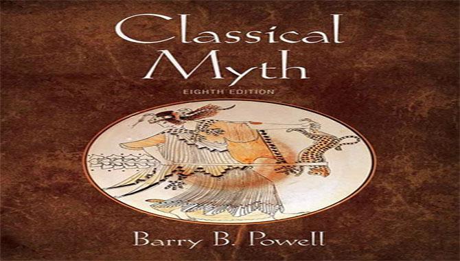 7.Classical Myth 8th Edition