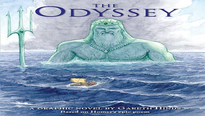 8.The Odyssey