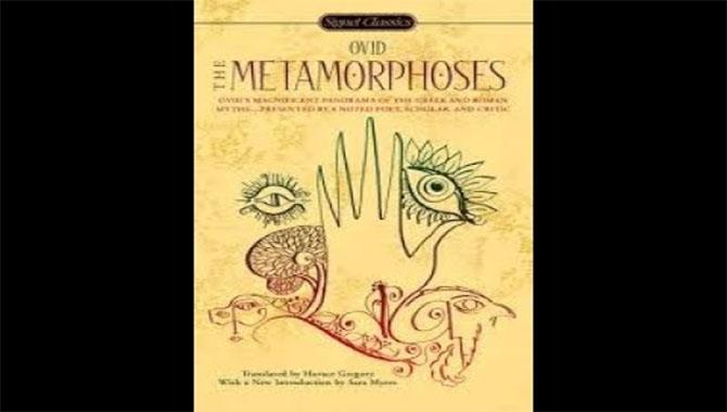 9.Metamorphoses