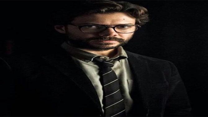 Character of Professor