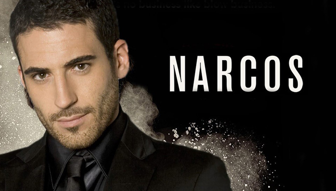 Miguel Angel Silvestre Narcos