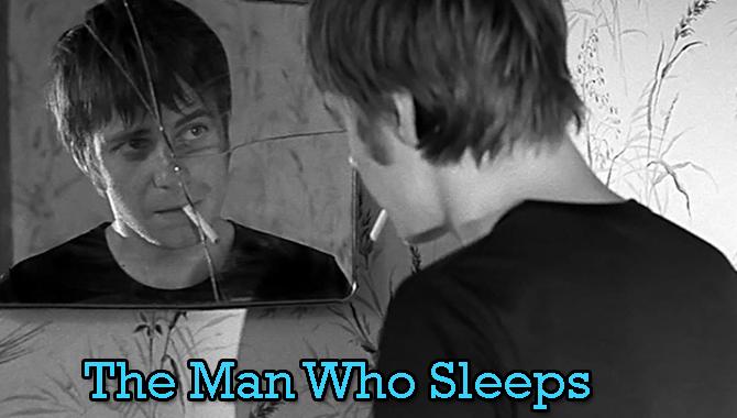 The Man Who Sleeps