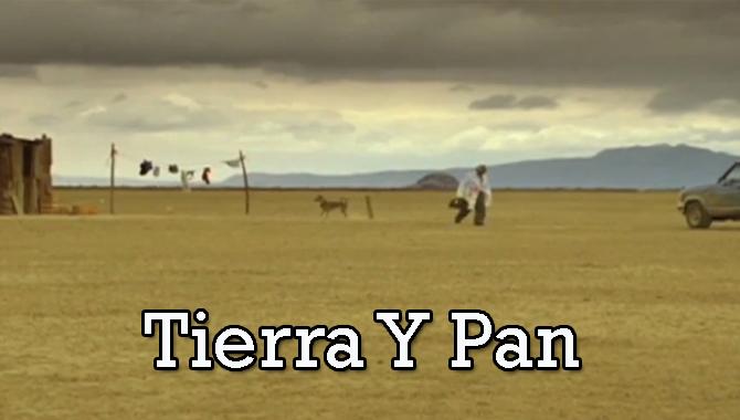 Tierra Y Pan