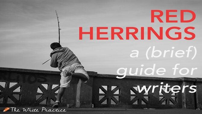 8.Red Herrings