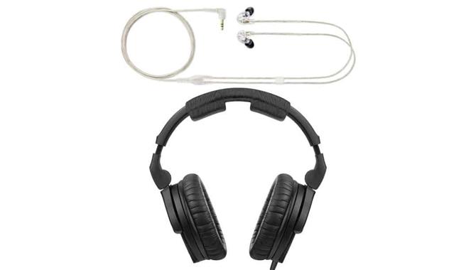Can I Use Regular Headphones