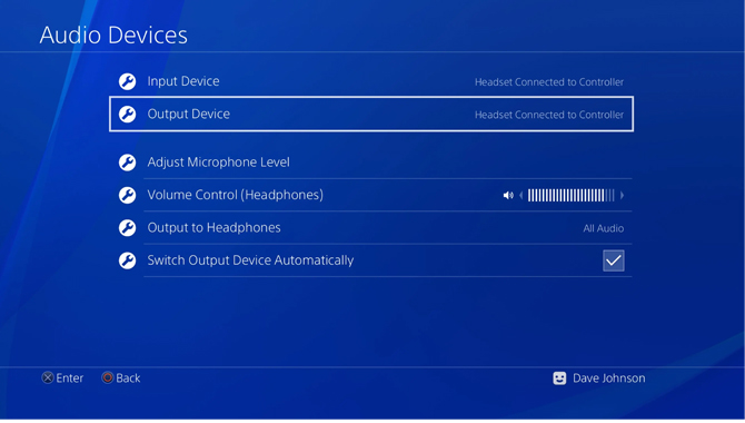 Connect To PS4 Using Compatible Bluetooth Device