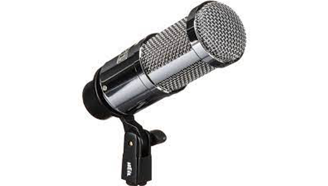 Refresh The Microphone